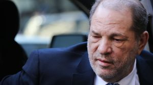 Harvey Weinstein: declaran culpable de violación y delito sexual al poderoso exproductor de Hollywood