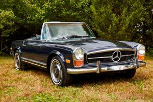 5 autos deportivos alemanes que son muy agradables para ser conducidos