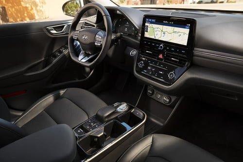 Conoce los mejores sistemas de infoentretenimiento en autos