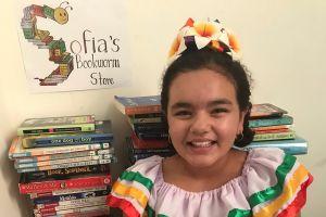 Libros de esperanza viajan desde LA hasta un pueblo en Nicaragua