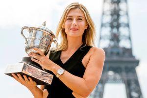 ¡Sorpresa mundial! Maria Sharapova se retira del tenis