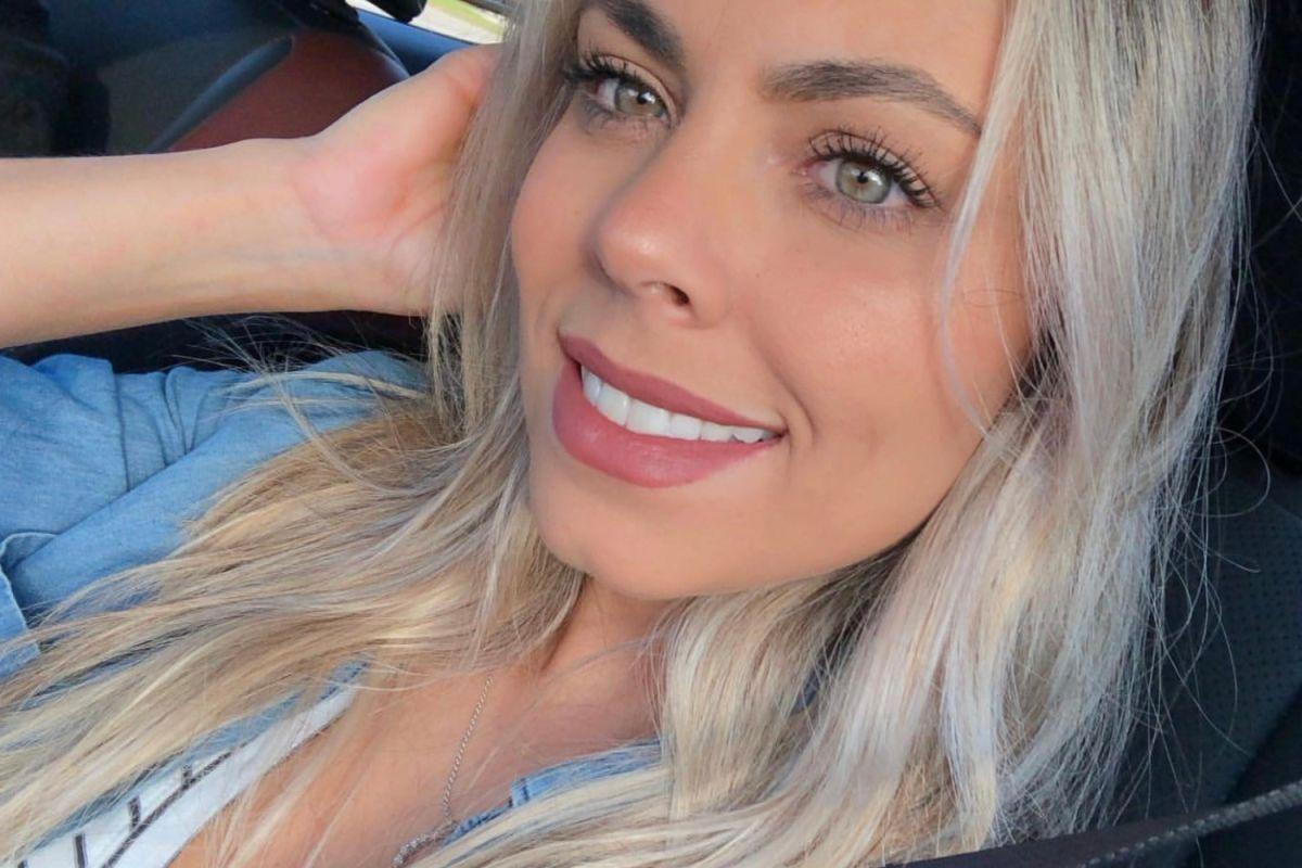 Aline Palla Acosta tenía 27 años y residía en el sur de la Florida.