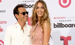 Pobre James Rodríguez, Shannon de Lima no quiere casarse ¿Será por Marc Anthony?