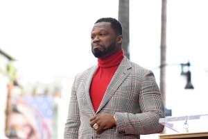 Chelsea Handler le ofrece a su ex, 50 Cent, pagar sus impuestos con tal de que no vote por Trump