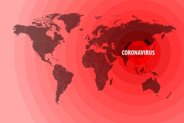 Coronavirus: un muerto en Japón y más afectados en el crucero