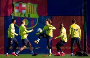 ¡Sorprenden al mundo! El innovador y peligroso método de los jugadores del Barcelona para amplificar sus sentidos