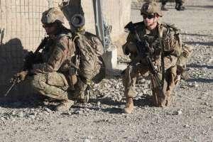 Biden planea terminar el retiro de todas las tropas de Afganistán el 11 de septiembre