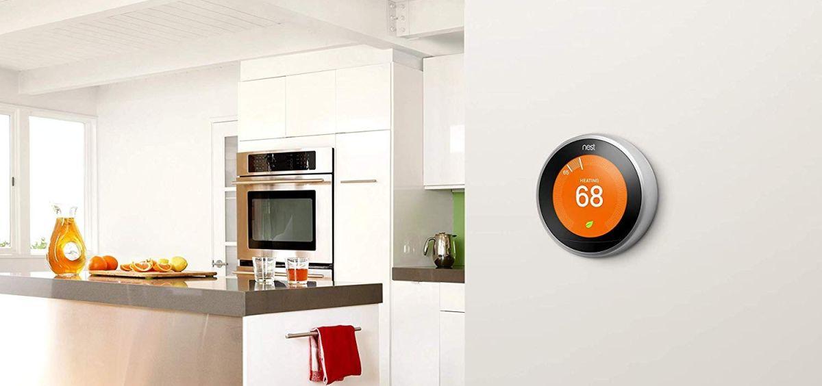 Termostatos inteligentes para la casa: Las mejores opciones para ahorrar dinero y energía