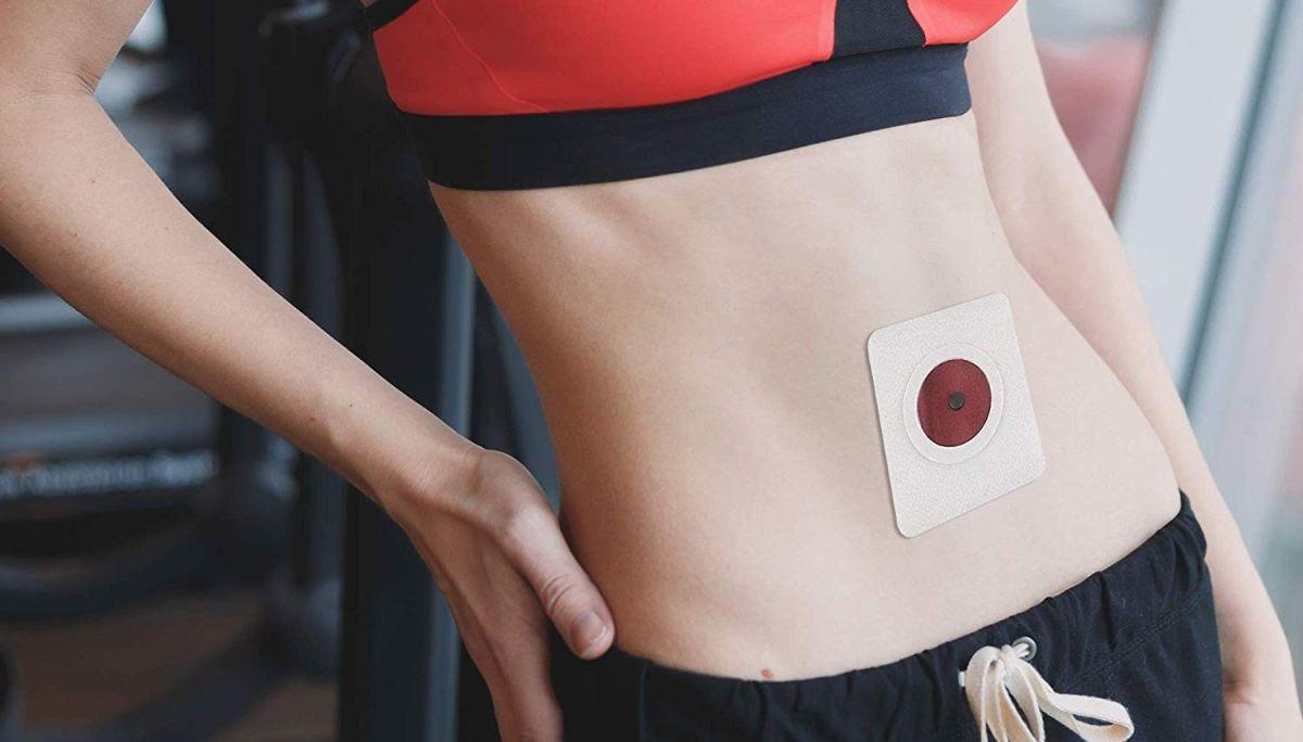 Los mejores 4 juegos de parches para pegar en tu cuerpo que te ayudarán a adelgazar
