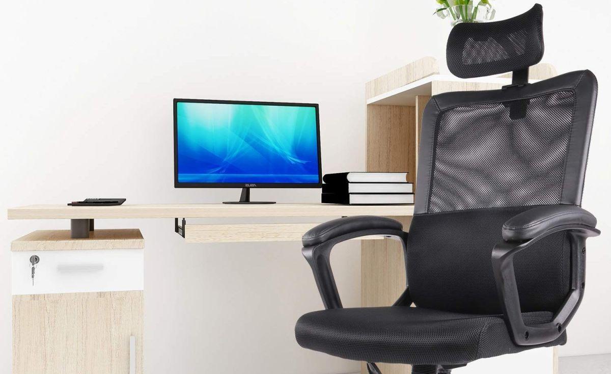 Las 5 mejores sillas ergonómicas para los que pasan mucho tiempo frente a la computadora