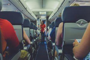 8 consejos para elegir tu asiento en el avión y triunfar
