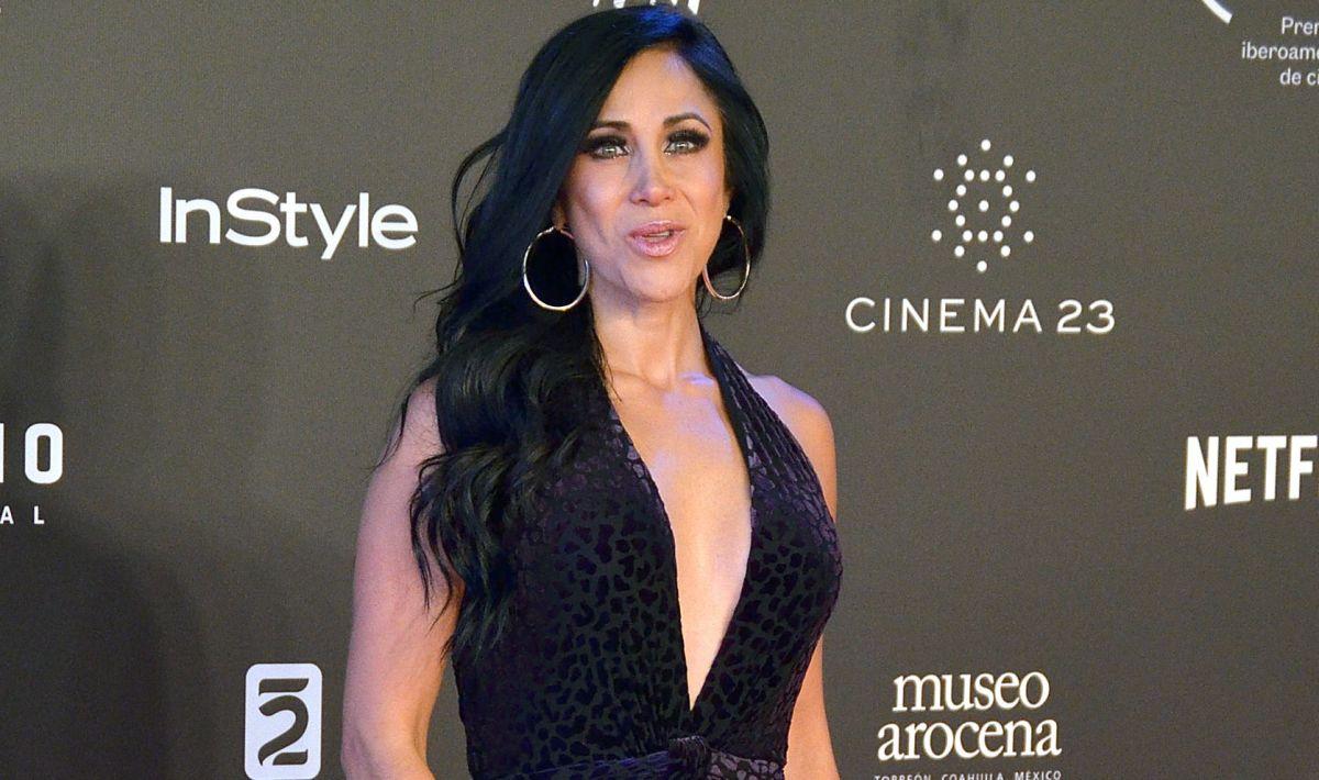 Mónica Noguera.