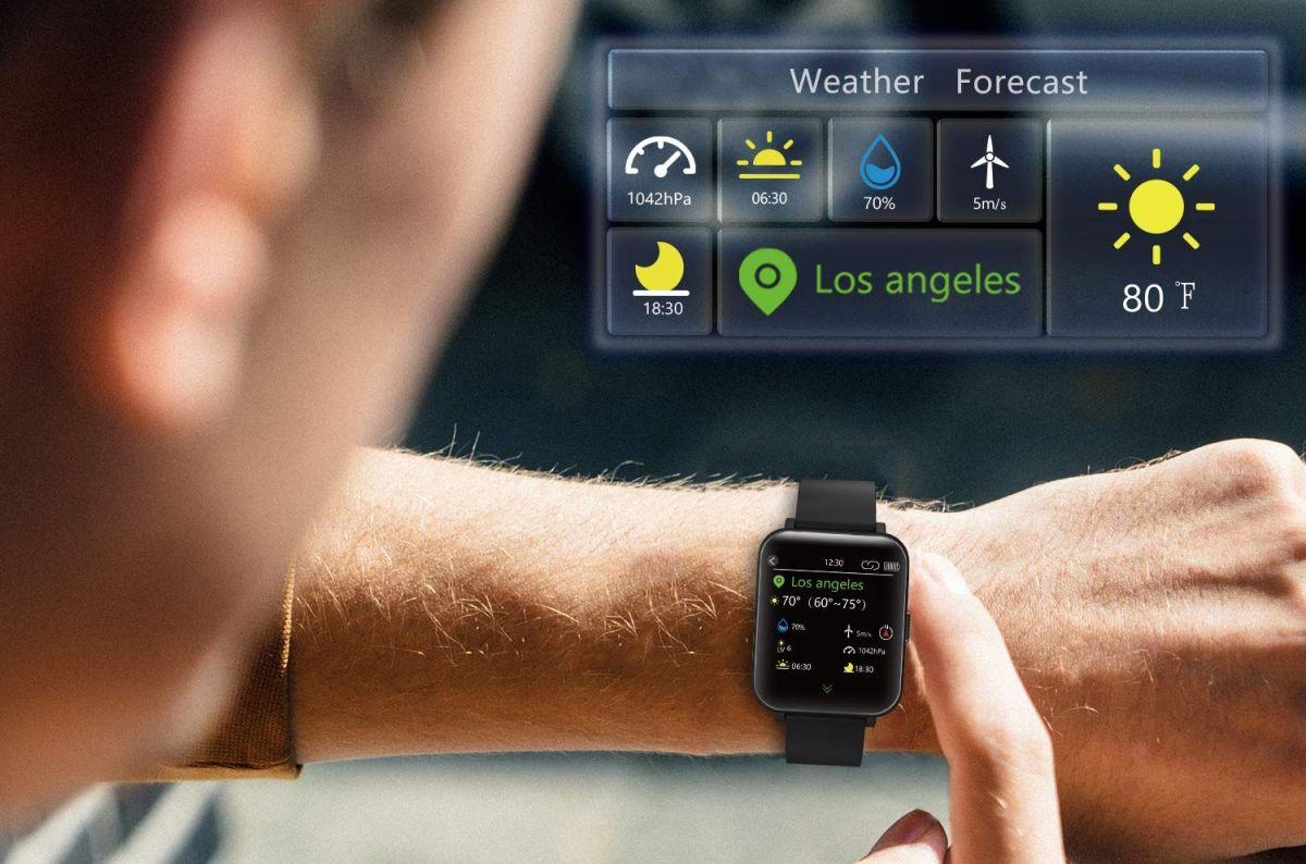 Los mejores 5 smartwatch para monitorear tus signos vitales durante el día
