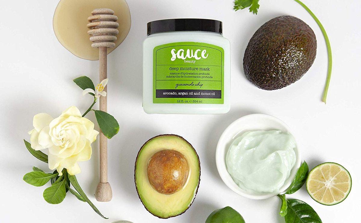 Los 5 mejores productos con aguacate para la salud de tu cabello