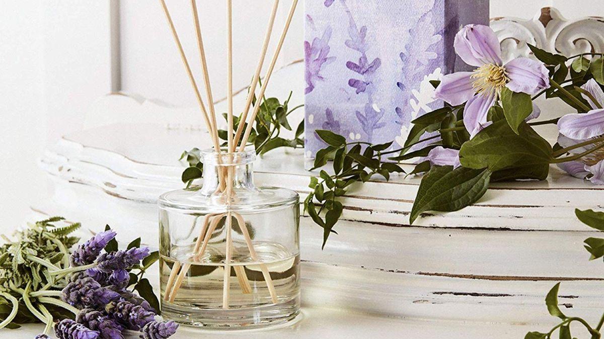 4 fragancias de lavanda que te ayudarán a sentirte relajada y evitar el estrés