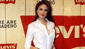 Eiza González luce irreconocible con cambio de 'look'
