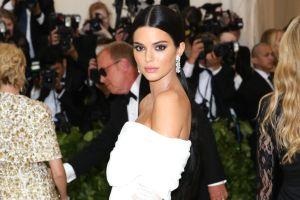 Kendall Jenner es demandada por marca italiana por 1.8 millones de dólares