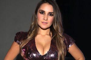 Los 5 ex más sensuales de Dulce María