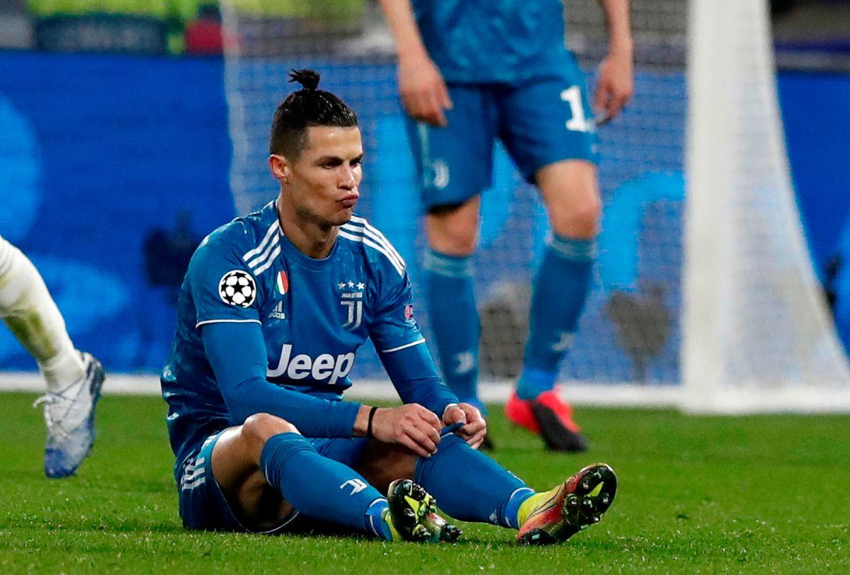 Cristiano Ronaldo sería el más afectado: reducción de sueldos, la solución de la Serie A para afrontar la crisis que viene