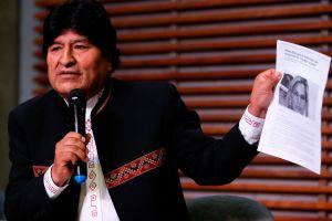 Institución de EEUU cuestiona estudios que legitimaron movimiento contra Evo Morales en Bolivia
