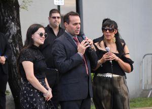 Confirman que Marysol Sosa sí ha cobrado regalías de 'El Príncipe de la Canción', José José
