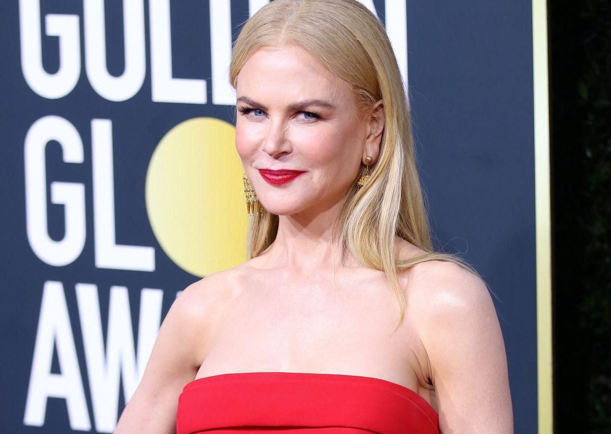 Conoce la increíble finca ecológica por la que Nicole Kidman paga $50 mil dólares semanales