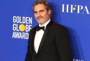 Joaquin Phoenix ha llamado River a su primer hijo en honor a su hermano
