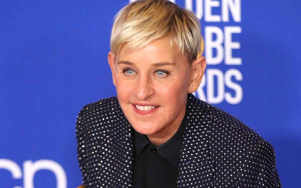 Ellen DeGeneres se disculpa mediante una carta con todos sus empleados