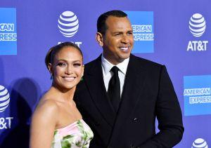 Alex Rodríguez y Jennifer López se quieren volar la barda para comprar a los Mets