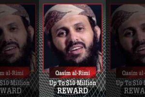 Cae líder terrorista de Al Qaeda en ataque de EEUU en Yemen