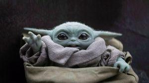 Disney va a vender muñecos hiperrealistas de Baby Yoda