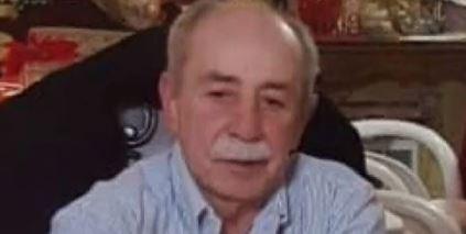 La víctima Artemio Ruiz Ávila.