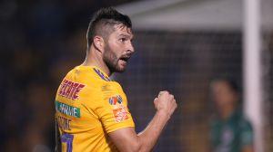 Gignac está a dos goles de romper récord de Suazo