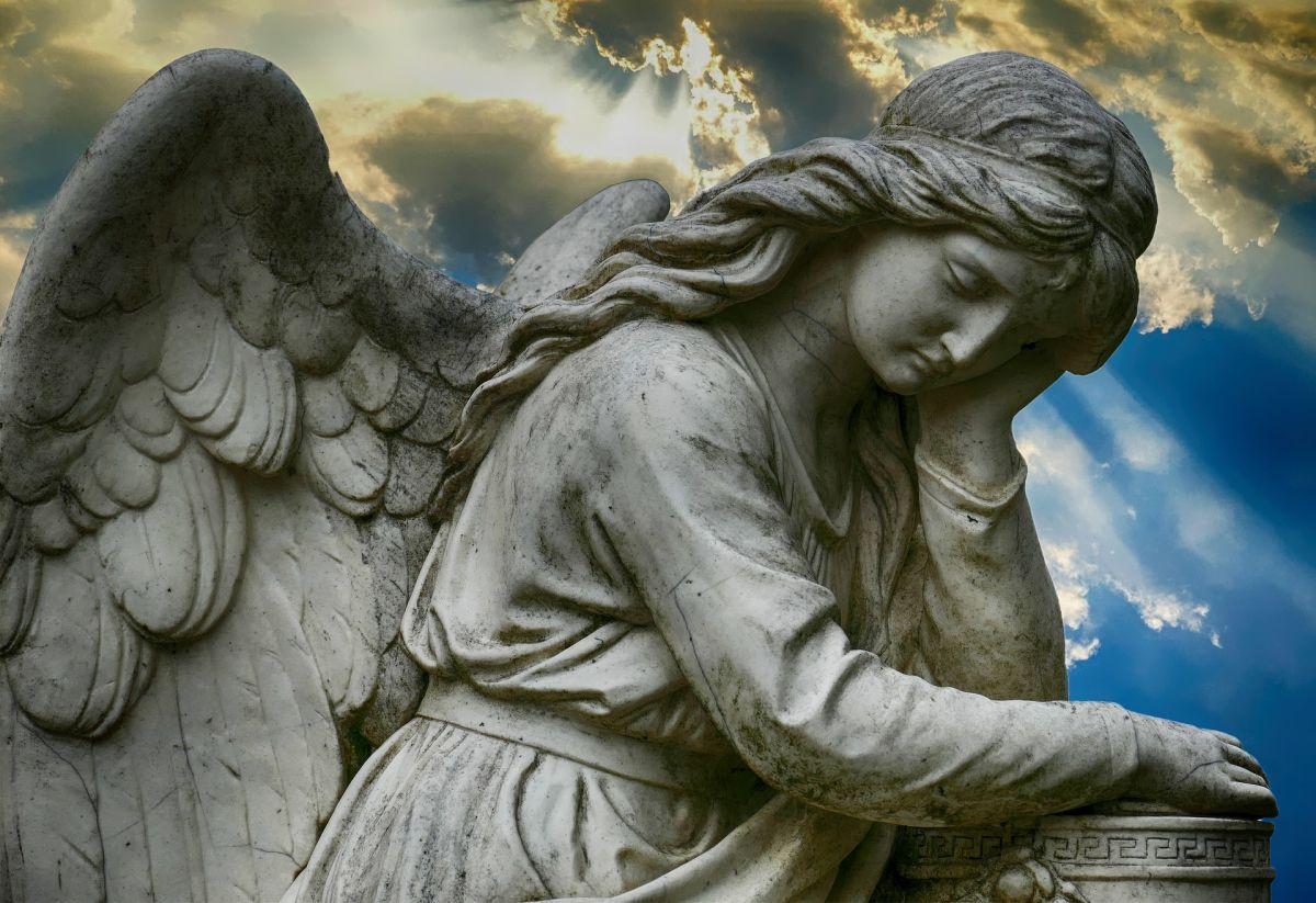 ¿Qué señales utilizan los ángeles para comunicarse con nosotros?