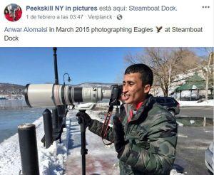 ICE deporta a fotógrafo que llevaba 22 años en EEUU y causa conmoción en comunidad de Nueva York