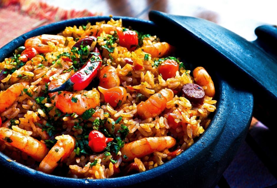 The unbeatable benefits of eating rice: two very healthy summer recipes to enjoy it