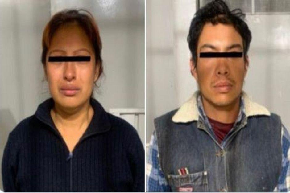 VIDEO: La mataron porque lloraba mucho, asegura tía de asesinos de Fátima