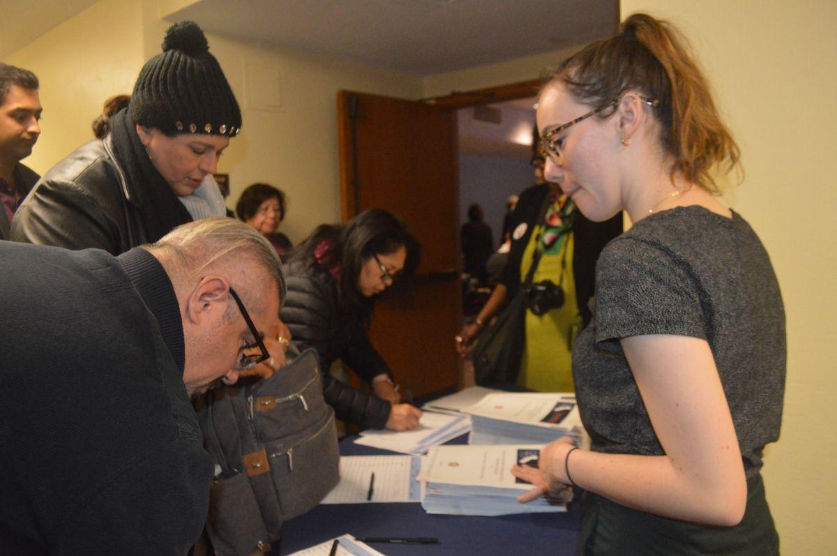 ¿Quieres ser un embajador del Censo? Vienen más eventos a LA