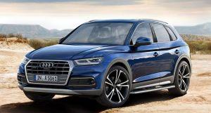 Un nuevo modelo de Audi podría producirse en México