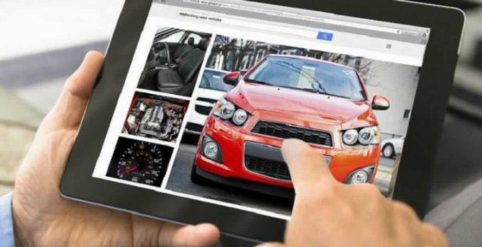 Tres mitos falsos de comprar autos por Internet