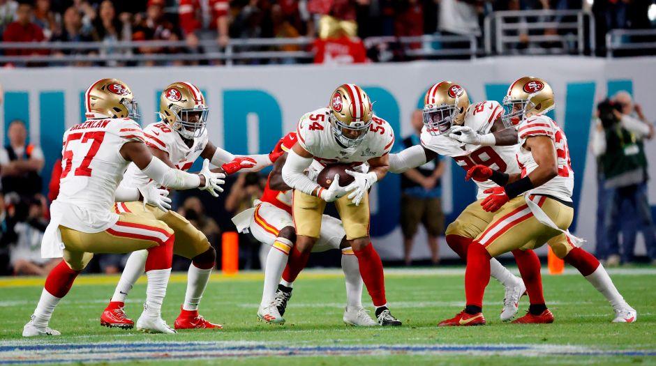 """¿Qué hacen los equipos con las playeras y gorras """"de campeón"""" de los perdedores del Super Bowl?"""