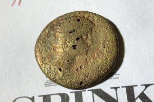 Al césar lo que es del césar... Regresan a Chipre siete monedas del Imperio romano incautadas en EEUU