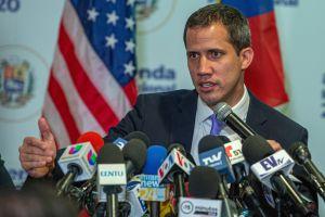 Juan Guaidó entre los invitados de Trump al discurso del Estado de la Unión
