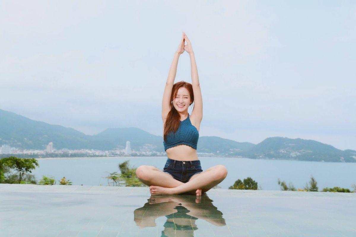 Equilibra tu energía con estos elementos.