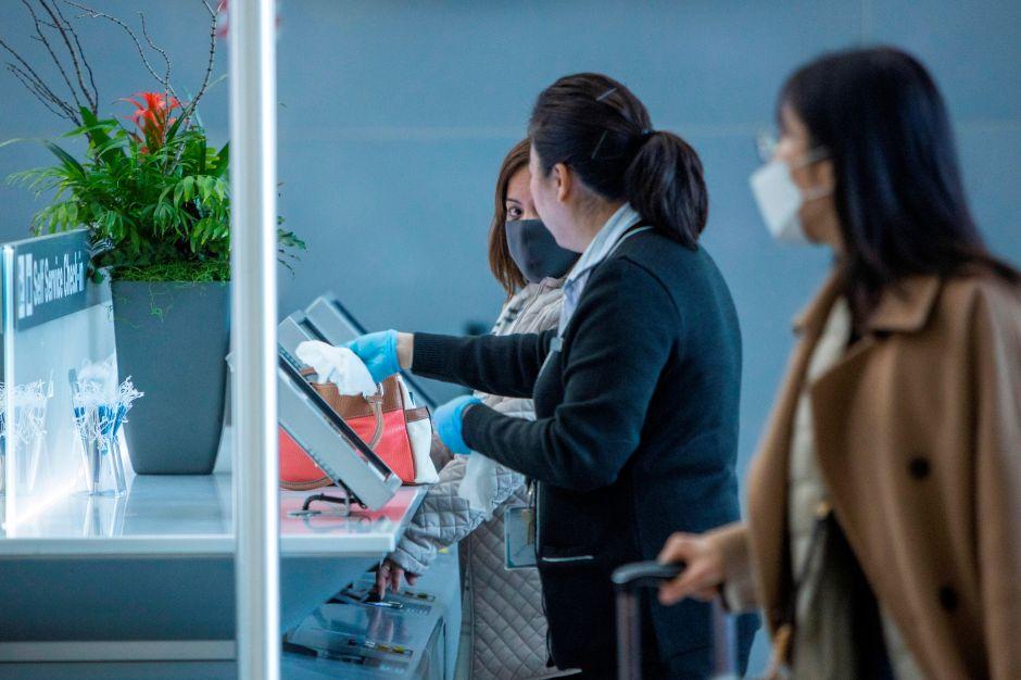 Segundo caso de coronavirus en San Diego, California, eleva la cifra de contagios en EEUU