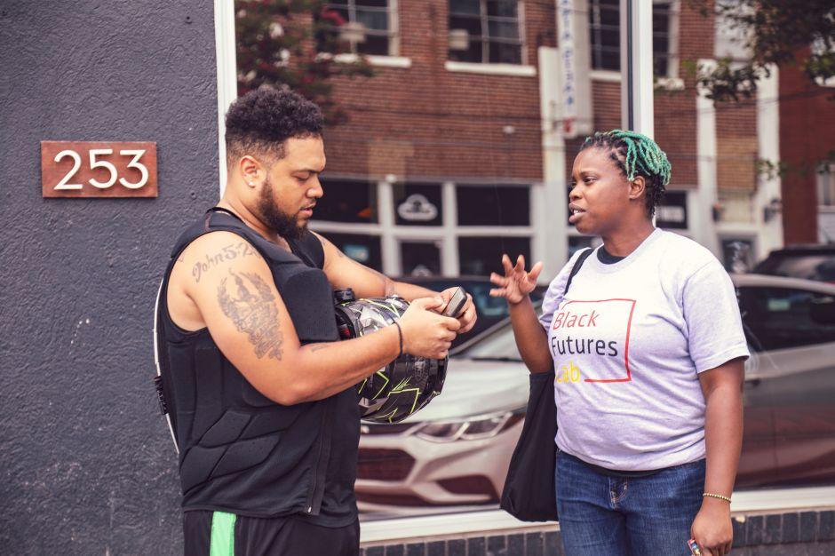 El Proyecto Black Census demuestra que no se puede subestimar a los votantes afroamericanos