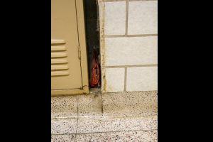 FOTOS: Encuentran bolso extraviado de una estudiante del siglo pasado en una escuela de Ohio, y esto es lo que tenía dentro