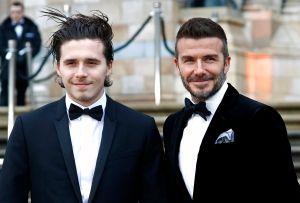 Brooklyn Beckham ya se quiere casar, ¡pero su padre no está de acuerdo!