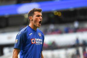 Eligió a Cruz Azul: Santiago Giménez no llegó a la MLS por culpa del 'Chaco'