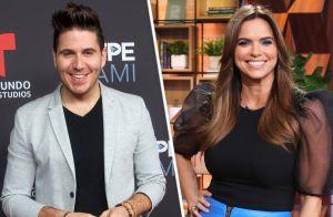 La verdad sobre el beso entre Rashel Díaz y el Chef James de 'Un nuevo día'